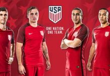 United State Football Team