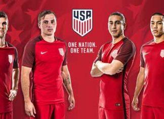 United State Football Team