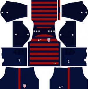 United States Home Kit