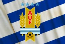 Uruguay Football Team