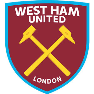 WestHam United Team Logo