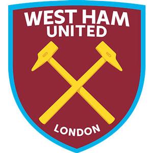 WestHam United Team Logo