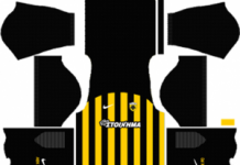 AEK Athens Home Kit
