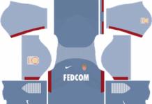 AS Monaco Away Kit