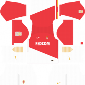AS Monaco Home Kit