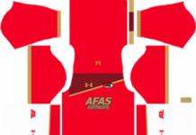 AZ Alkmaar Home Kit