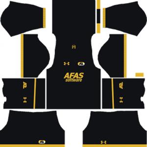 AZ Alkmaar Third Kit