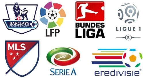 Best Football Leagues