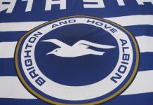 Brighton & Hove Albion Team