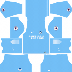 Brighton & Hove Albion GK Away