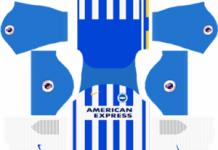 Brighton & Hove Albion Home Kit