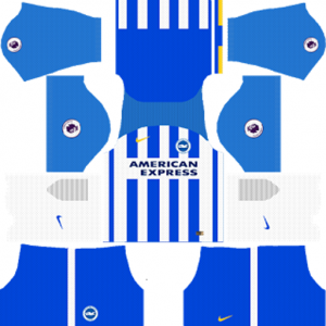 Brighton & Hove Albion Home Kit