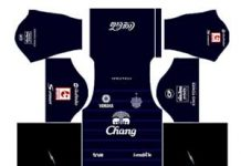 Buriram United Home Kit