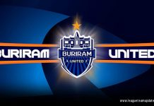 Buriram United Team FC