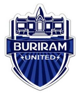 Buriram United Team Logo