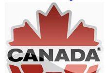 Canada Team Logo