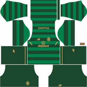 Celtic FC Away Kit