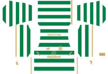 Celtic FC Home Kit
