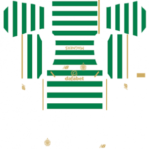 Celtic FC Home Kit
