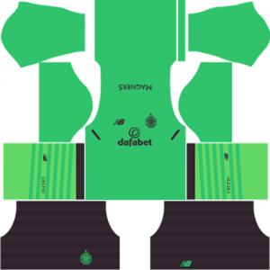 Celtic FC Third Kit