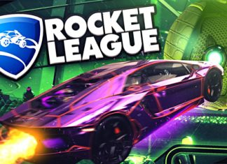 Cheap Rocket league Items
