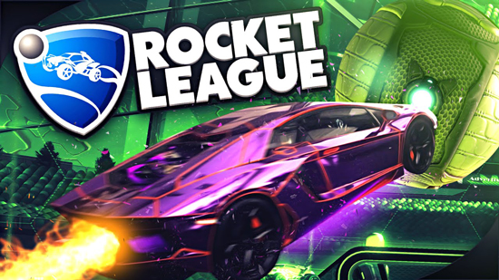 Cheap Rocket league Items