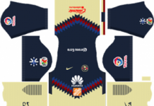Club America Home Kit