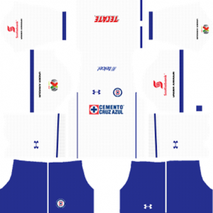 Cruz Azul Third Kit