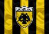DLS AEK Athens FC Team