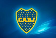 DLS Boca Juniors Team