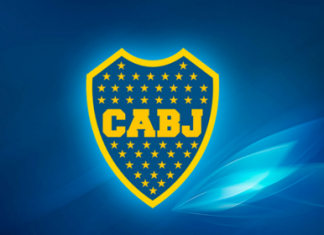 DLS Boca Juniors Team
