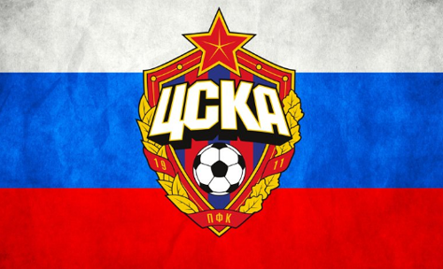 DLS CSKA Moscow Team