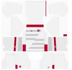 DLS Canada Away Kit