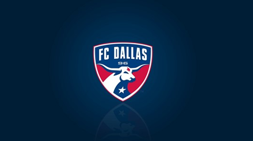 DLS FC Dallas Team