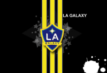 DLS LA Galaxy Team