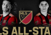 DLS MLS All-Stars Team