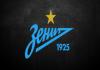 DLS Zenit St Petersburg Team
