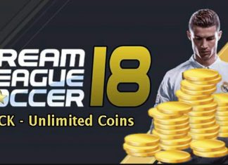 Dream League Soccer 2018 Hack