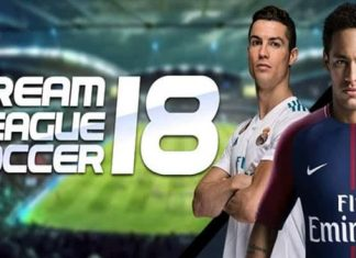 Dream League Soccer Latest Version