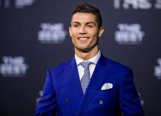 Estimated Cristiano Ronaldo Net Worth