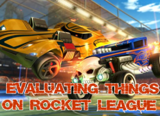Evaluating Things On Rocket League