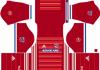 FC Dallas Home Kit