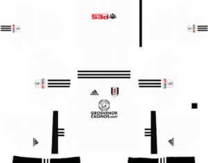 Fulham Home Kit