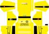 Kashiwa Reysol Home Kit