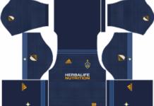 LA Galaxy Away Kit
