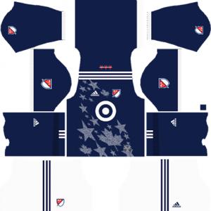 MLS All-Stars Home Kit