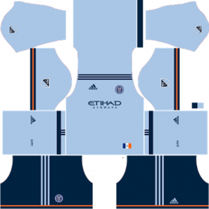 New York City Home Kit2