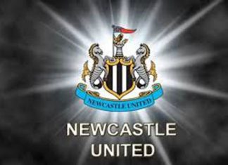 Newcastle United Team