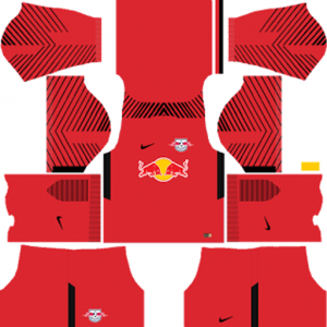 RB Leipzig GK Away
