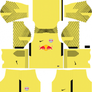 RB Leipzig GK Home
